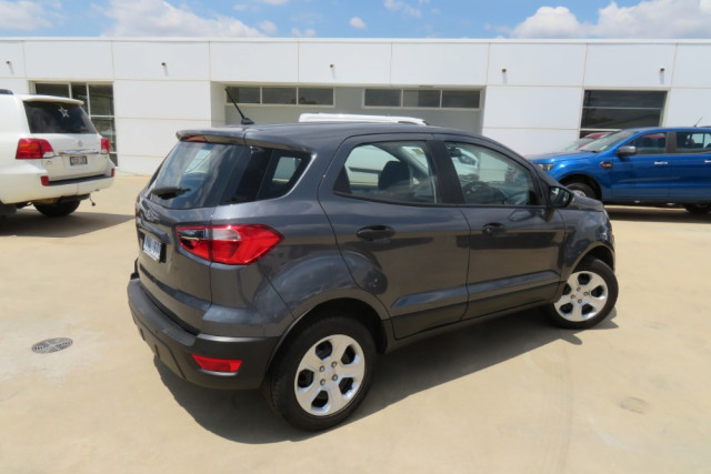 2019 Ford EcoSport Ambiente 5 of 24