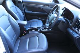 2016 MY17 Hyundai Elantra AD Elite Sedan Image 5