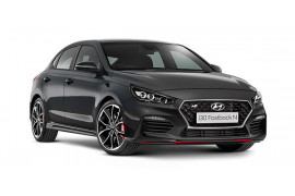Hyundai i30 N Performance Fastback PDe.3