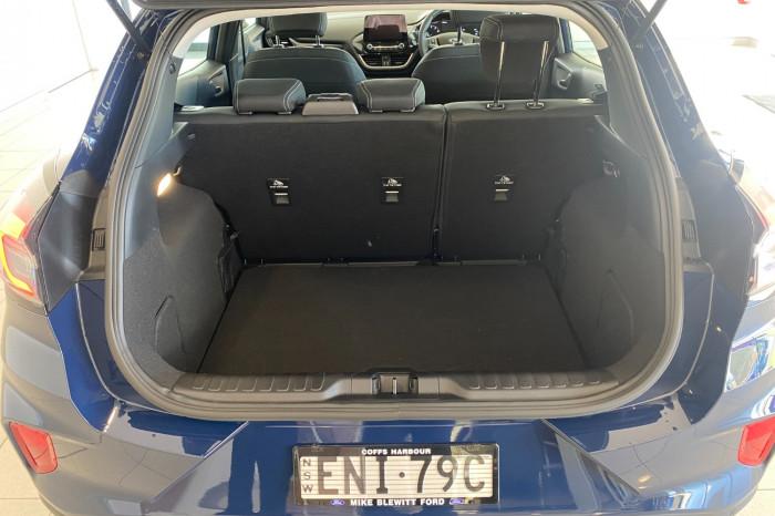 2020 MY20.75 Ford Puma JK 2020.75MY Wagon Wagon Image 6