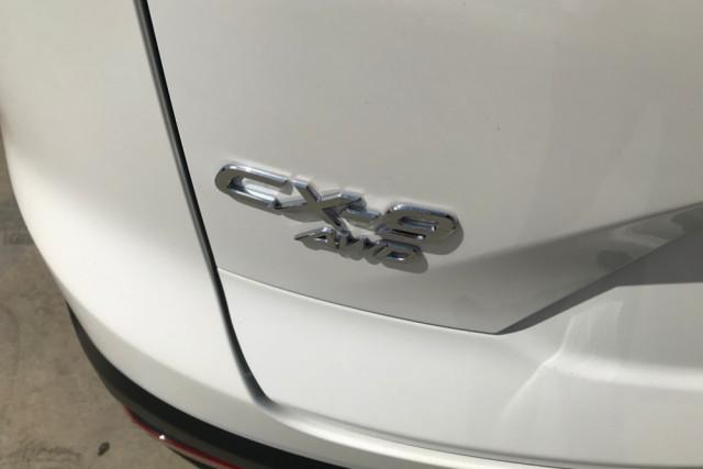 2019 Mazda CX-9 TC Touring Suv Image 5