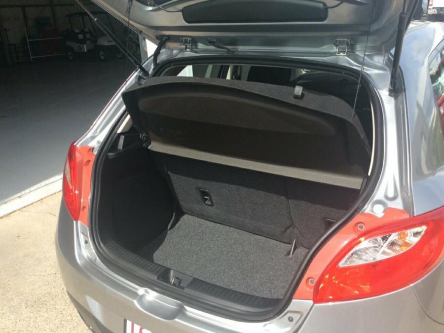 2014 Mazda 2 DE Series 2 Neo Sport Hatchback