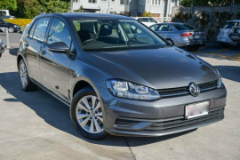 Volkswagen Golf 110TSI Trendline 7.5 MY17