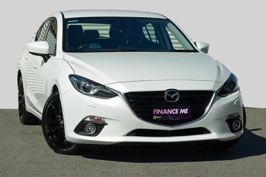 2014 Mazda 3 BM5438 SP25 Hatchback image 1