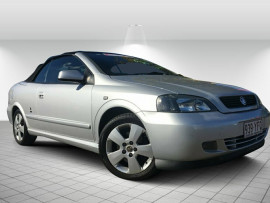 Holden Astra TS MY06