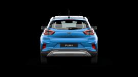 2020 MY20.75 Ford Puma JK Puma Suv Image 4