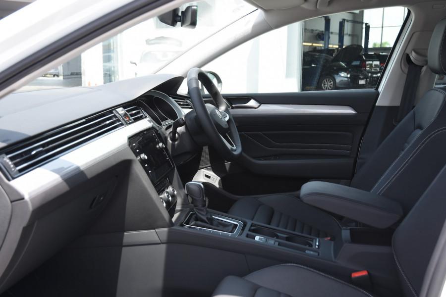 2019 MY20 Volkswagen Passat B8 140 TSI Wagon Image 6