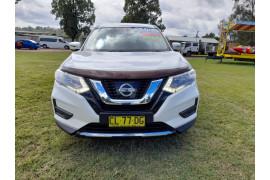 2017 Nissan X-Trail T32 ST Suv Image 2
