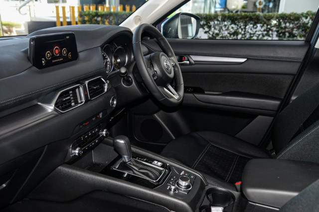 2019 Mazda CX-5 KF2W7A Maxx Sport Suv Mobile Image 8