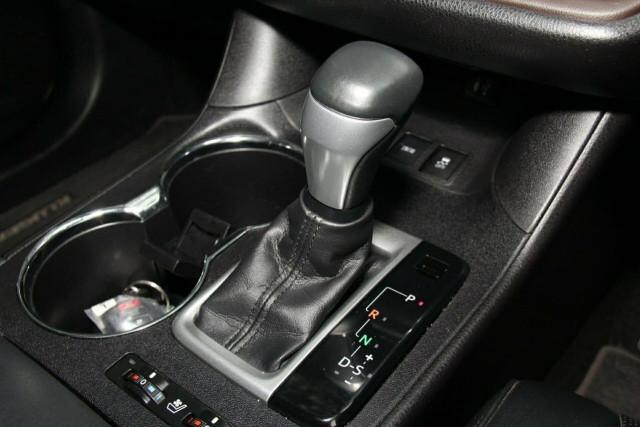 2016 Toyota Kluger GSU55R Grande AWD Wagon