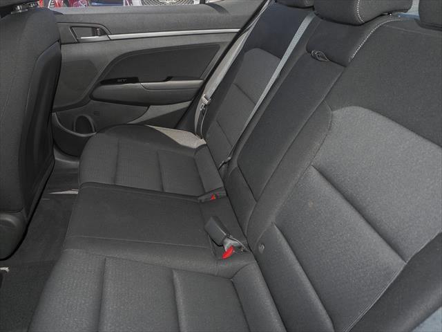 2016 Hyundai Elantra AD MY17 Active Sedan Image 11
