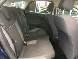 2012 Ford Focus LW Ambiente PwrShift Hatchback