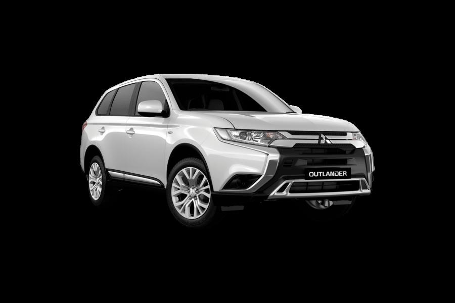 2021 Mitsubishi Outlander ZL ES Suv
