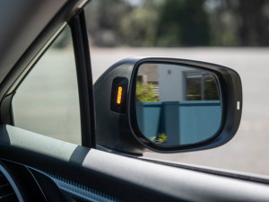 Eliminate blind spots Image