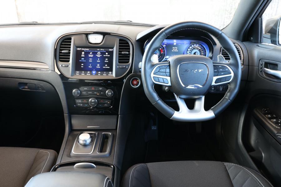 2019 Chrysler 300 LX SRT Core Sedan Image 9