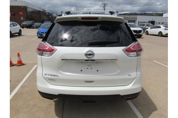2016 Nissan X-Trail T32 Ti 4WD Suv Image 5