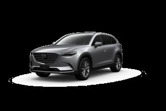 2021 Mazda CX-9 TC GT Suv Image 2