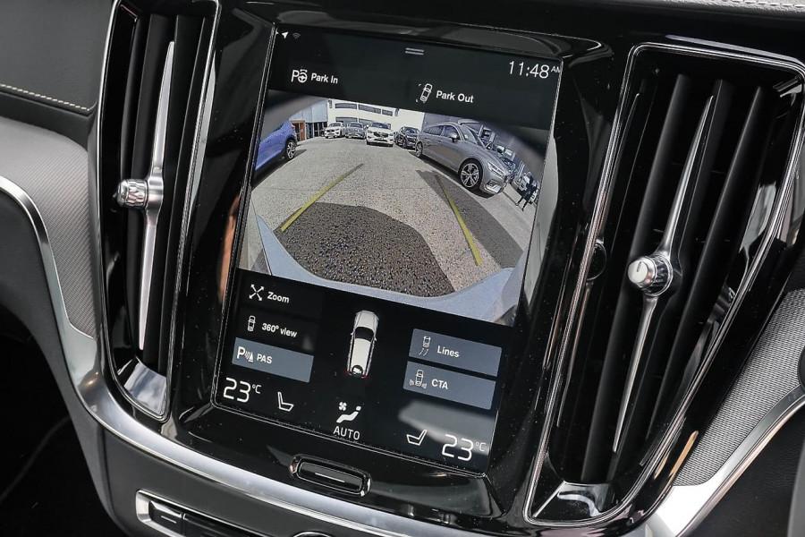 2019 MY20 Volvo V60 F-Series T5 R-Design Wagon Image 8