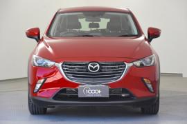 2015 Mazda CX-3 DK2W7A sTouring Suv Image 2