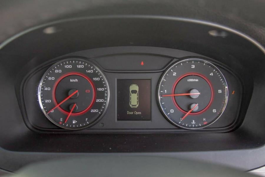 2020 LDV G10 SV7A MY20 Diesel (7 Seat Mpv) Wagon Image 15