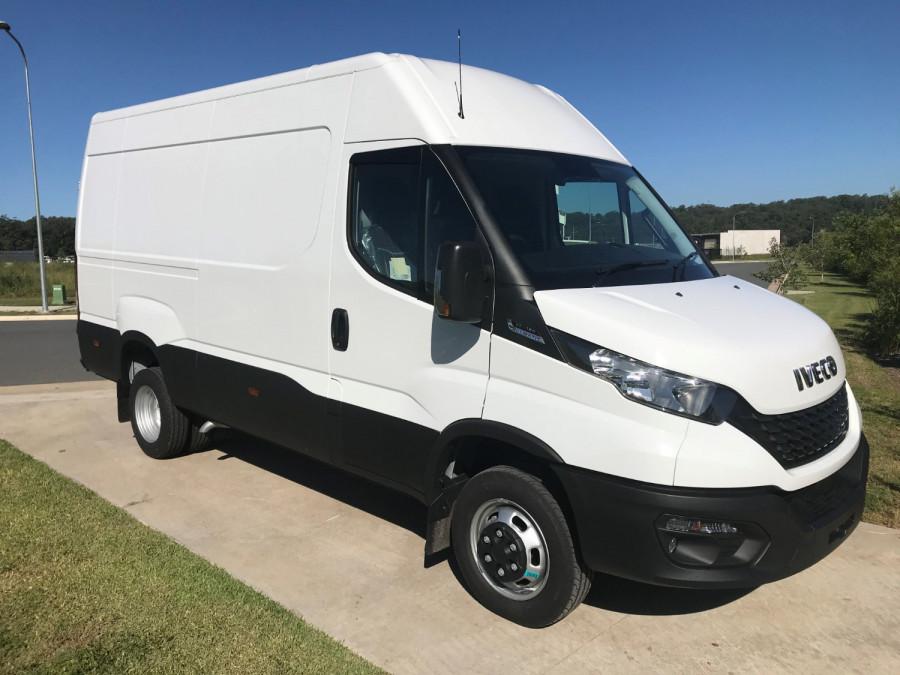 2021 Iveco 50c18ha8v Van Image 1