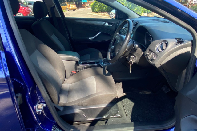 2014 Ford Mondeo MC LX TDCi Hatchback