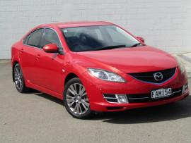 Mazda 6 GSX 2.5 5AT