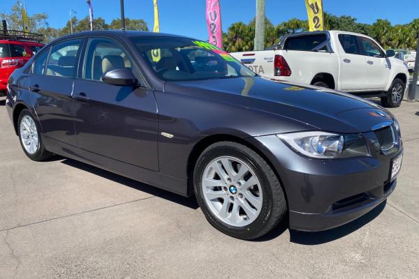 BMW 3 Series Executive E90 320i