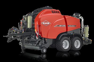 New KUHN VBP 3100