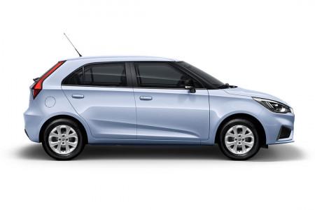2021 MG MG3 SZP1 Core Hatchback Image 5