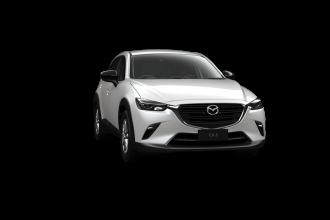 2021 Mazda CX-3 DK Maxx Sport LE Suv Image 5
