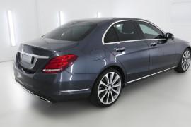 2014 Mercedes-Benz C-class W205 C250 Sedan Image 2