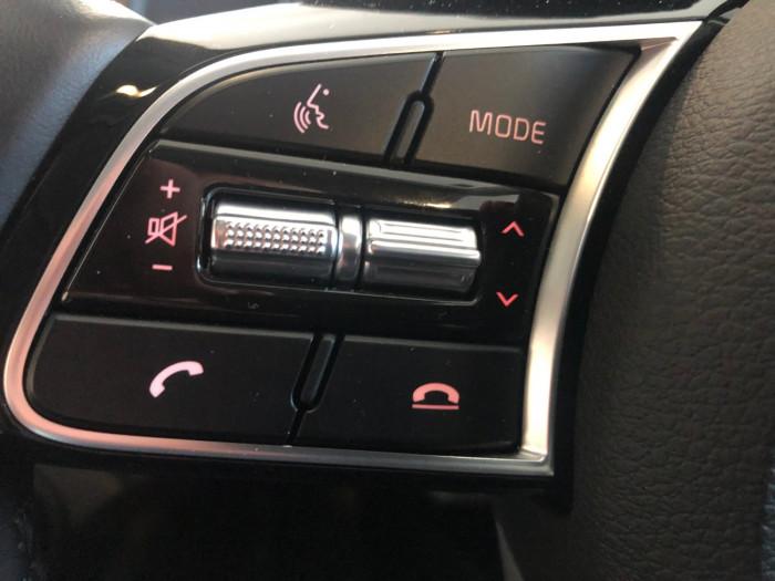 2019 MY20 Kia Cerato Sedan BD S with Safety Pack Sedan Image 13