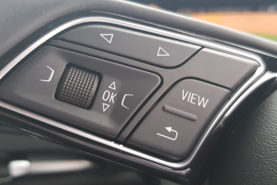 2019 MY20 Audi A3 8V MY20 40 TFSI Sedan Image 15