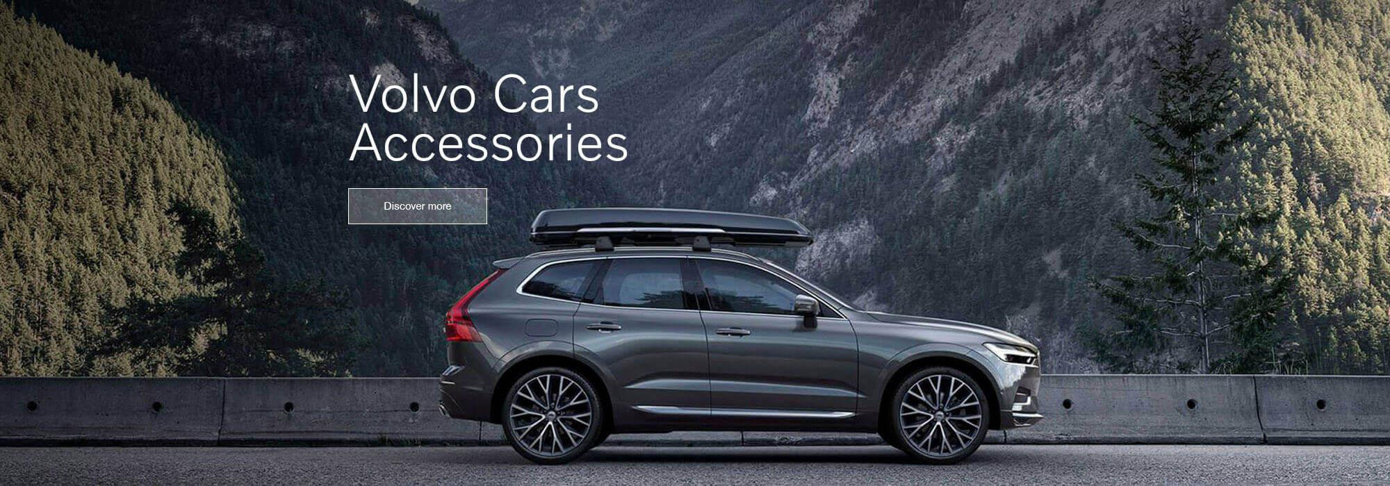 Volvo Cars Accessories