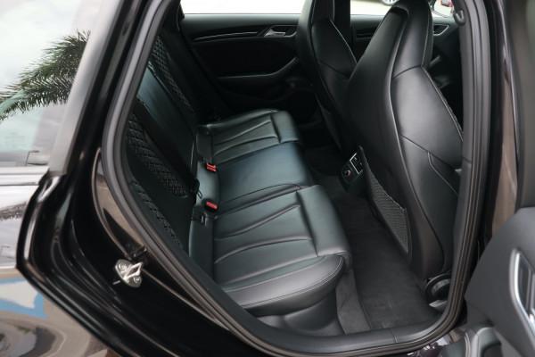 2016 Audi Rs3 8V MY16 Hatchback