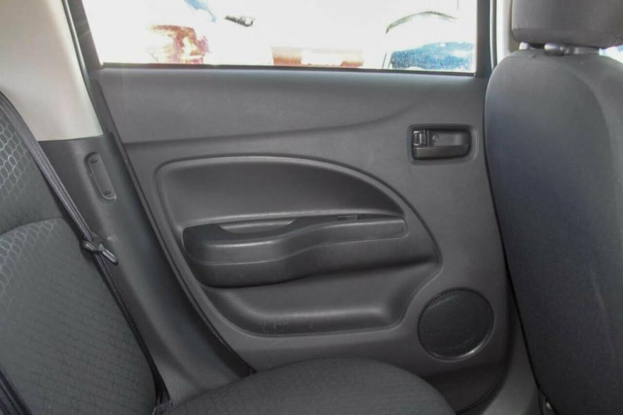 2014 MY15 Mitsubishi Mirage LA MY15 ES Hatchback Image 7