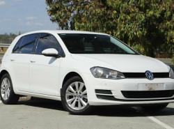 Volkswagen Golf 90TSI Comfortline VII MY14