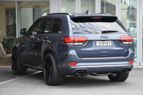 2019 Jeep Grand Cherokee WK S Limited Suv Image 3