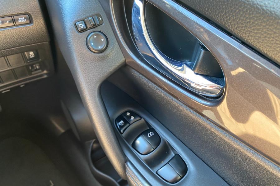 2018 Nissan X-Trail T32 Series II ST Suv Image 19