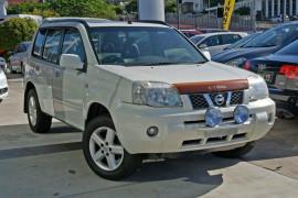 Nissan X-Trail TI T30 II