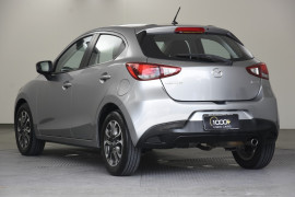 2014 MY15 Mazda 2 DJ2HA6 Genki Hatch Image 3