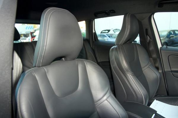 2014 Volvo XC60 (No Series) MY15 T6 R-Design Suv Image 5