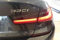 2019 BMW 3 Series G20 M Sport Sedan