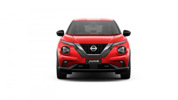 2020 Nissan JUKE F16 Ti Suv