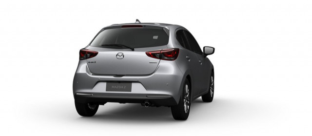 2020 Mazda 2 DJ Series G15 Evolve Hatchback Mobile Image 14