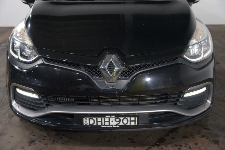 2016 Renault Clio Rs 200 Sport