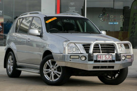 Ssangyong Rexton RX270 Y285 II MY10