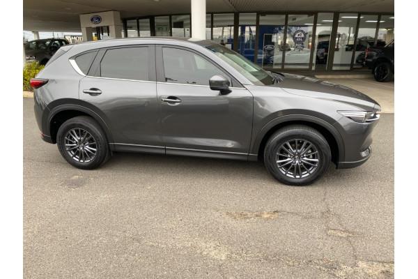 2019 Mazda CX-5 KF4WLA TOURING Suv Image 3