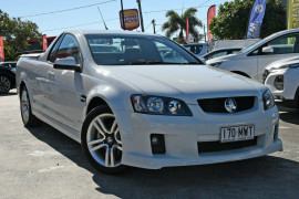 Holden Ute SV6 VE MY10